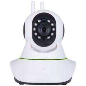 دوربین با قابلیت چرخش BabyCam |سبز | ۲ مگاپیکسل