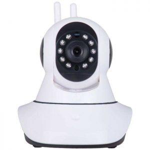 دوربین با قابلیت چرخش BabyCam | مشکی | ۲ مگاپیکسل