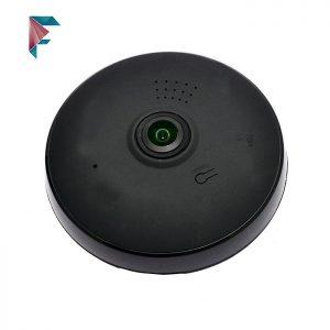 دوربین بی سیم تحت شبکه 360 درجه پانورما 2 مگاپیکسل