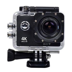 دوربین فیلم برداری ورزشی پروماکس مشکی | ۴K | خرید اینترنتی