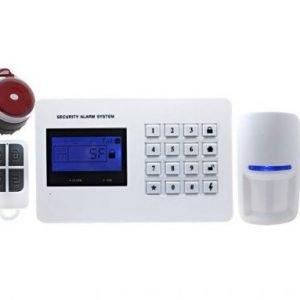 دزدگیر منزل 3008A| سیمکارتی | بی سیم | خرید اینترنتی