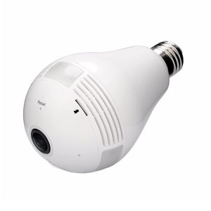 دوربین لامپی ۳۶۰ درجه | ۲ مگاپیکسل | خرید اینترنتی