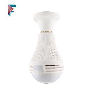 دوربین لامپی | 2مگاپیکسل | 360 درجه | ICsee | خرید اینترنتی