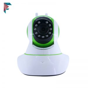 دوربین تحت شبکه گردان | دوربین مراقبت از کودک | سبز | خرید اینترنتی