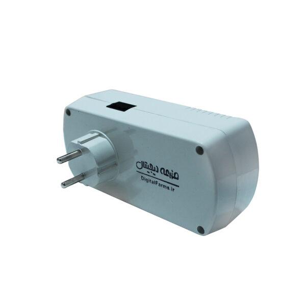 گیرنده-ریموت-220-ولت-دو-کانال