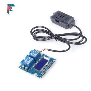 کنترلر دما و رطوبت XY | دماسنج دیجیتالی و رطوبت سنج دیجیتال | خرید اینترنتی