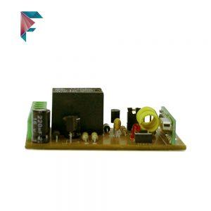 گیرنده ریموت تک خروجی | 12 ولت | لرن | خرید اینترنتی