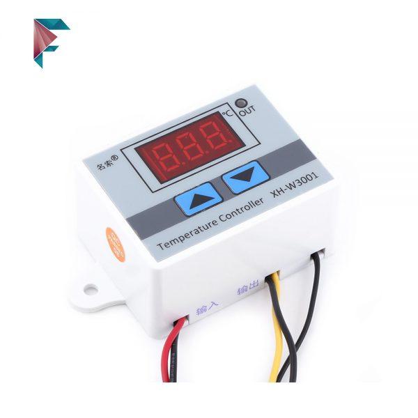 کنترلر دما | ترموستات دیجیتالXH-w