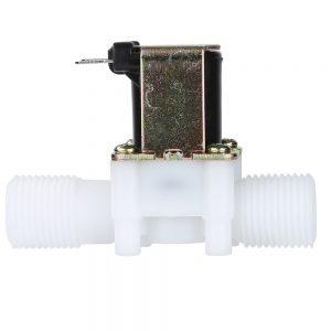 شیر برقی 220 ولت | 1/2 اینچ | مناسب برای آبیاری قطره ای | خرید اینترنتی