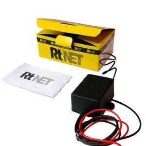 گیرنده ریموت 220 ولت | 2 کانال | RTNET | خرید اینترنتی