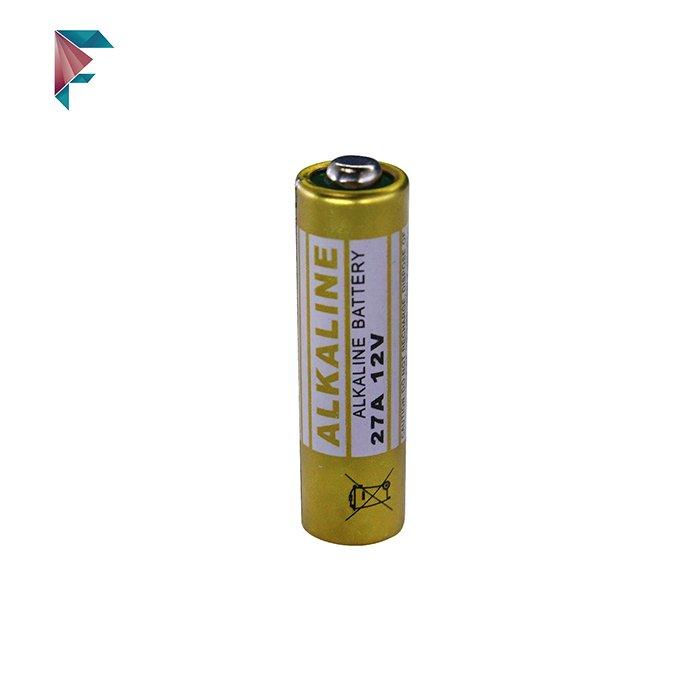 باتری-ریموت-درب-پارکینگ-alkaline-27A