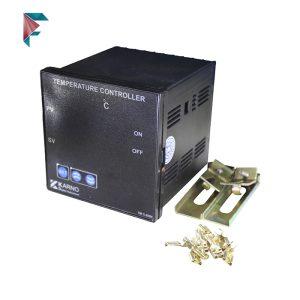 ترموستات دیجیتال | 220 ولت | صنعتی | تابلویی | مولتی ورودی