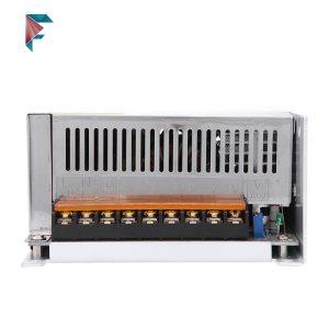 آداپتور 12 ولت 40 آمپر | صنعتی | پاورسوییچینگ 40 آمپر