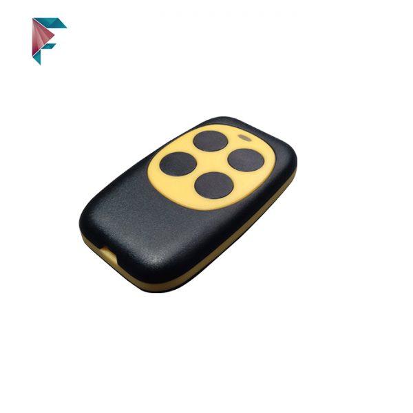 ریموت-4-دکمه-زرد-لرن